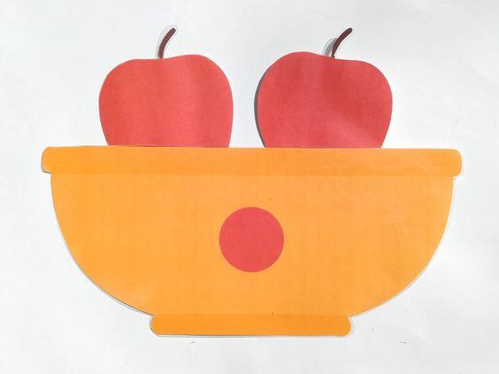 nagyméretű őszi gyümölcsök